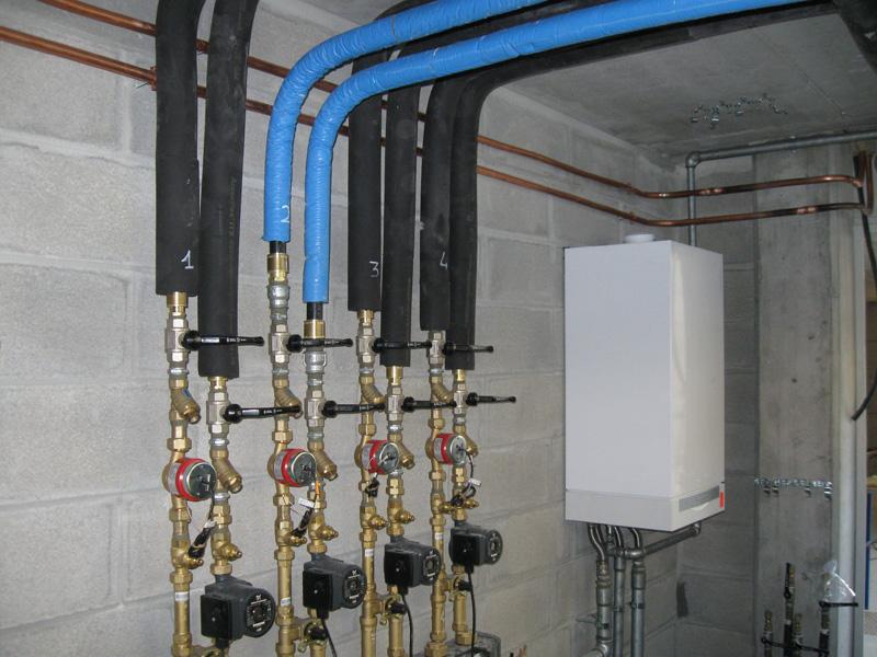 EMA Idraulica - Realizzazione, ristrutturazione e manutenzione di impianti id...